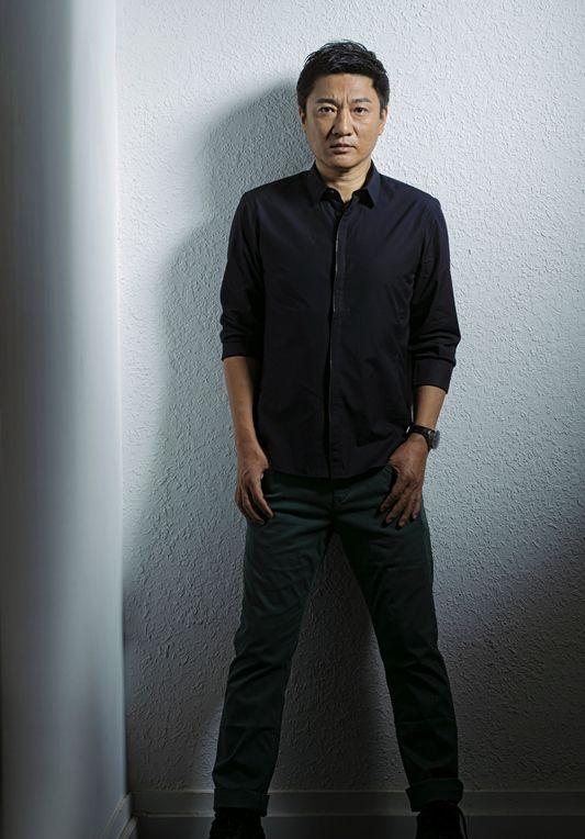 Han Qing China Actor