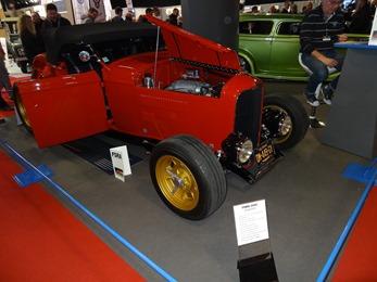 2018.02.11-013 FSRA Ford 1932 roadster