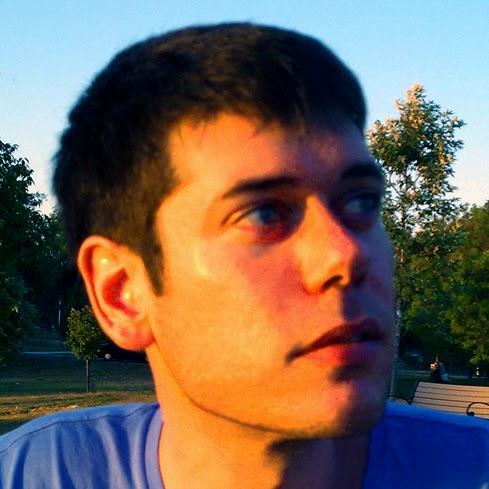 Joshua Borden