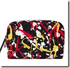 MAC Street Scent makeup bag