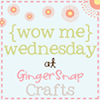 {wow me} wednesday #233