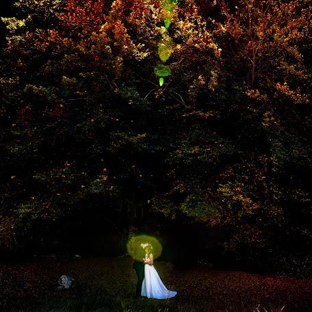 Wedding photographer Diego Méndez (diegomendez). Photo of 29.01.2018