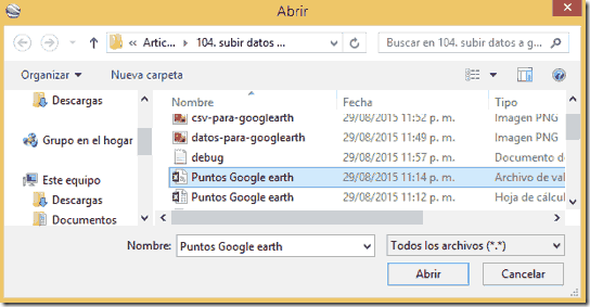 abrir-csv-google-earth