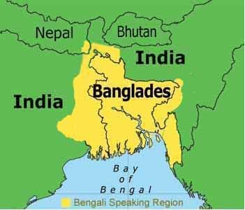 We love Our Bangladesh: Bangla language, it\'s achievement and now ...