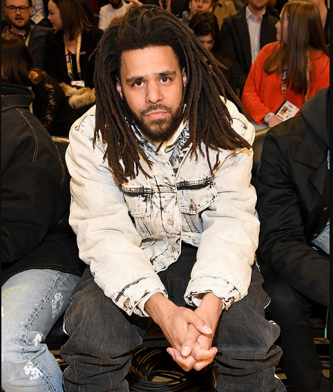 Rapper, J. Cole confirms he has two sons and reveals he's considering retiring from music