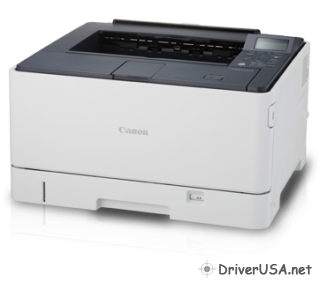 download Canon imageCLASS LBP8780x printer's driver