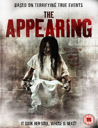 Poster de The Appearing