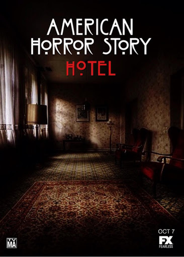 American Horror Story Season 5 - Ngôi Nhà Ma Ám Phần 5