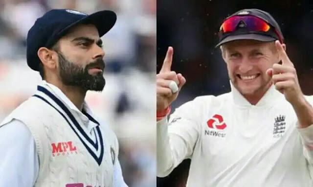लॉर्ड्स में हार के बाद बौखलाया इंग्लैंड, भेजा नंबर वन बल्लेबाज़ को बुलाव 