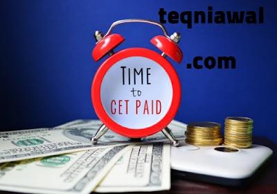 مواقع الربح من مشاهدة الاعلانات - get-paid