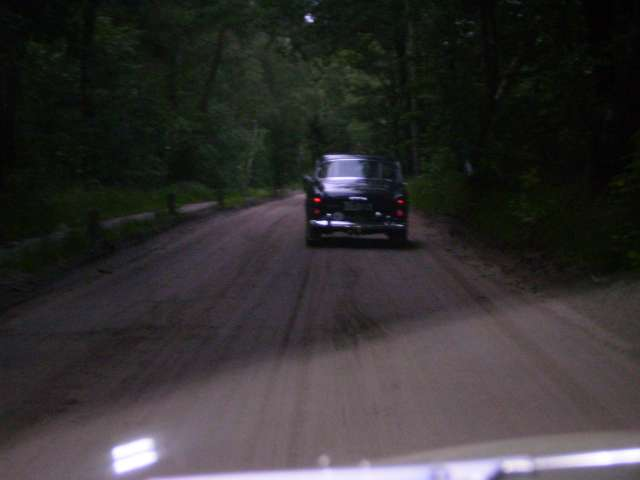 2e Avondrit 2007 - ook in het donker ging het door VOC.jpg