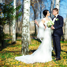 Wedding photographer Aleksandr Gerasimov (Gerik). Photo of 13.02.2017