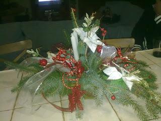 Arreglos navidenos aprender manualidades es - Trabajos manuales navidenos ...