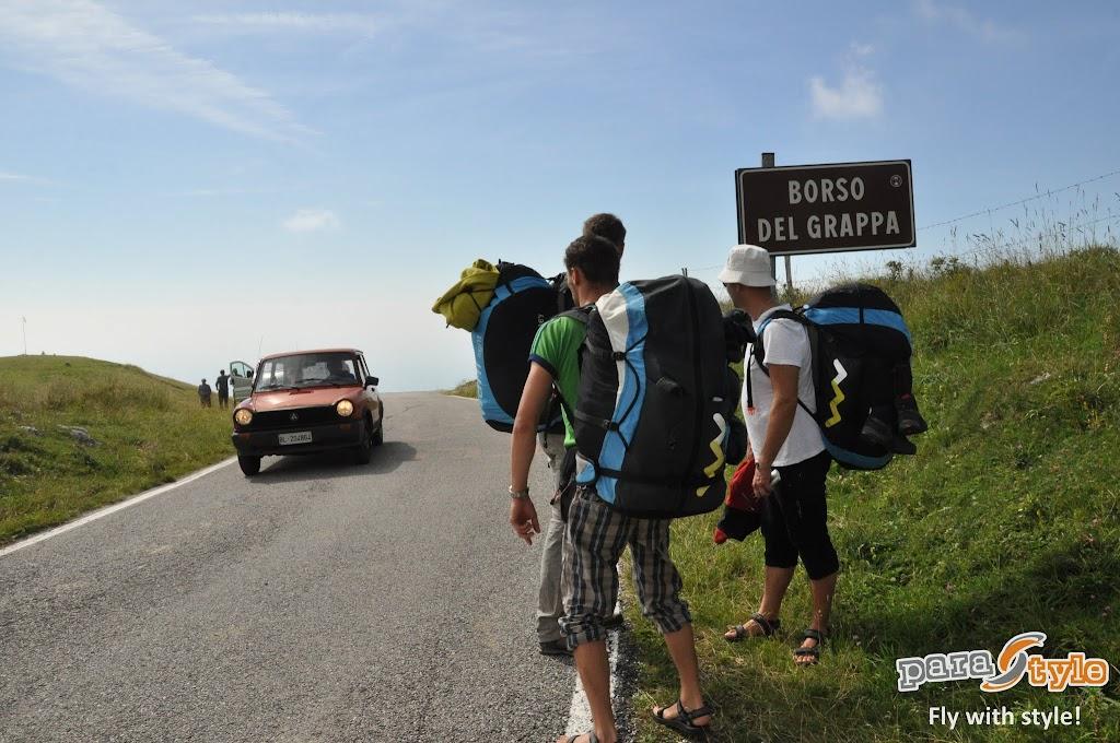 Wspólny wyjazd Parastyle i Fly2Live do Bassano del Grappa - DSC_0114.JPG