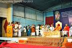 Veda Ghoshane during Innaugral function