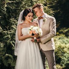 Wedding photographer Vasiliy Ryabkov (riabcov). Photo of 13.07.2017