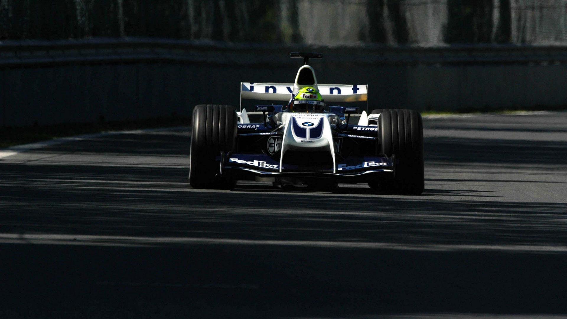 HD Wallpapers 2004 Formula 1 Grand Prix of Canada  F1