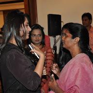 Rudhramadevi Success Meet