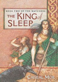 The King of Sleep By Caiseal Mor