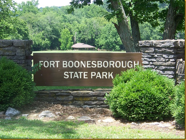Fort Boonesborough (5)
