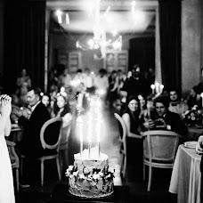 Wedding photographer Artem Pitkevich (Gromazeka). Photo of 22.08.2017