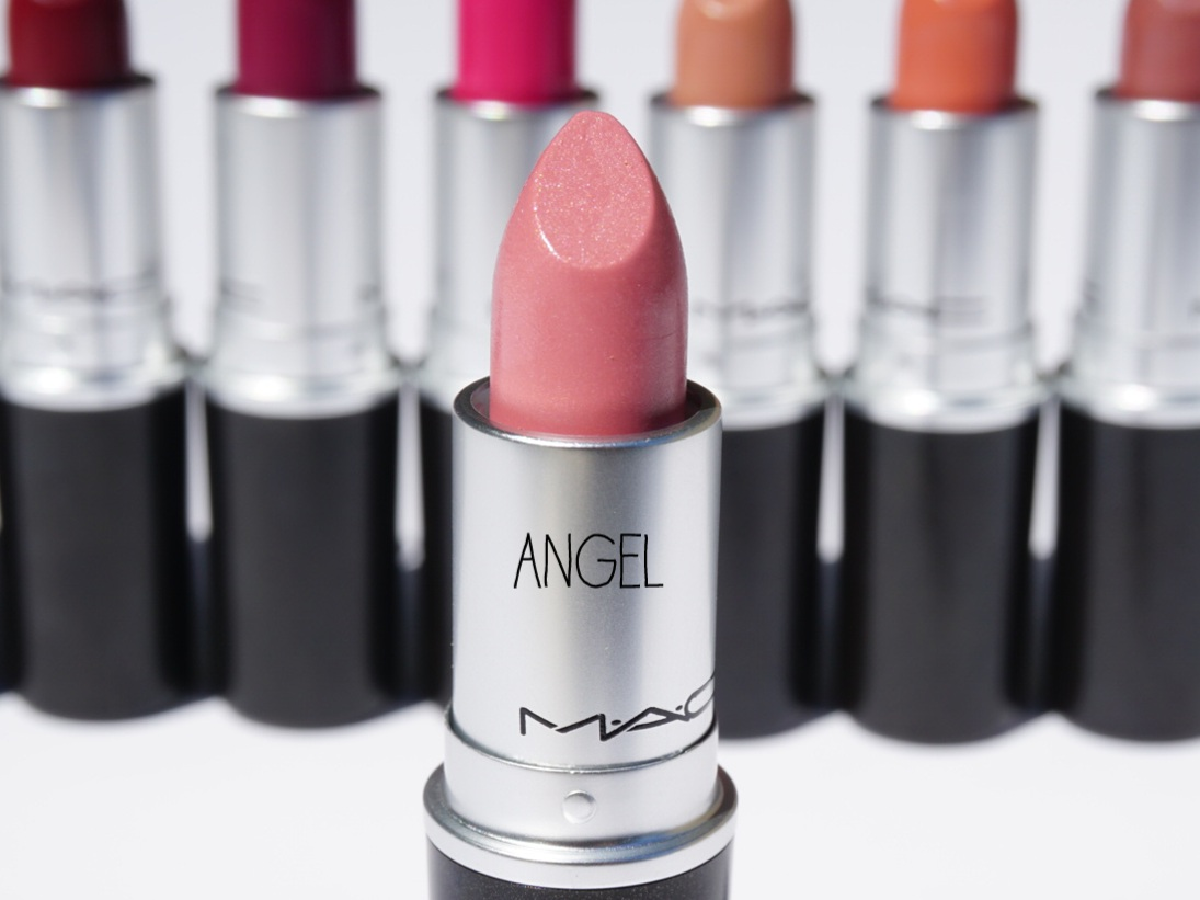 mac angel frost review