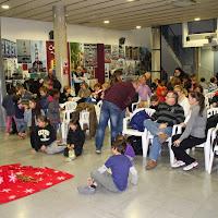Nadales i Tronc de nadal al local  20-12-14 - IMG_7822.JPG