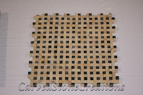Basket, Black, Flooring, Flooring & Mosaics, Gold, Interior, Mosaic, Natural, Stone, Tile, Weave