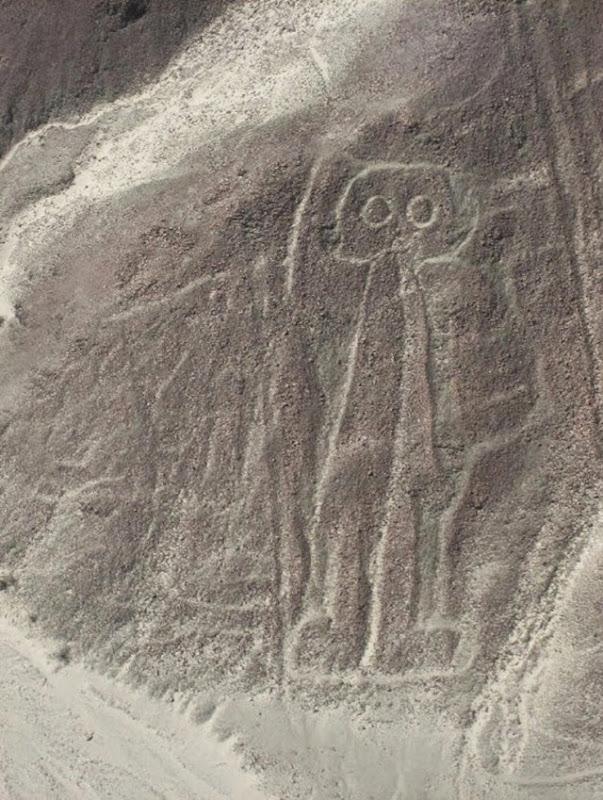 Linhas de Nazca 02