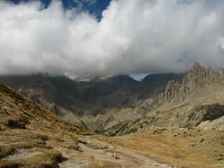 Alpine Trekking 9