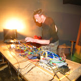 Xome at Portland Noise Festival - Spring 2004 - Mar 27, 2004