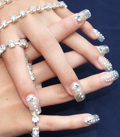 Most Beautiful Nail Art 2 Best Trend Tattoos Design