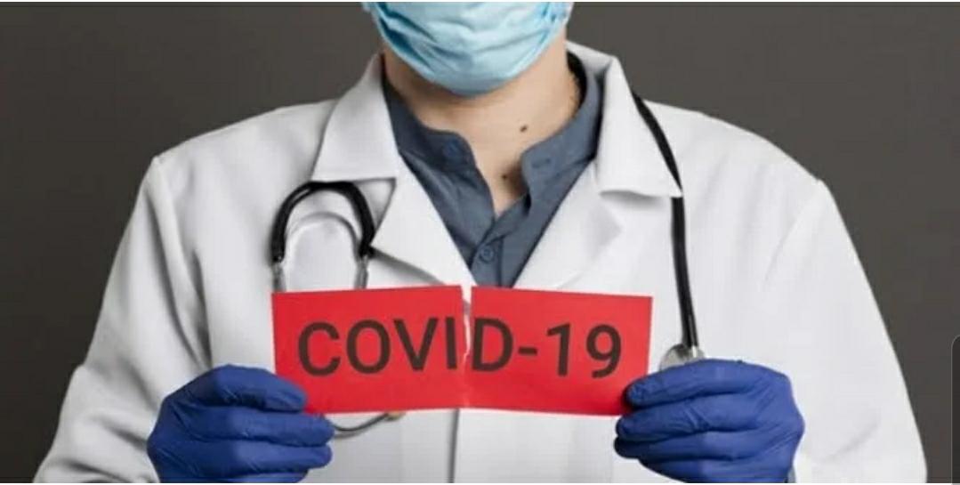 Penting! Mengetahui Beberapa Istilah Berkaitan Dengan Virus Corona Covid 19