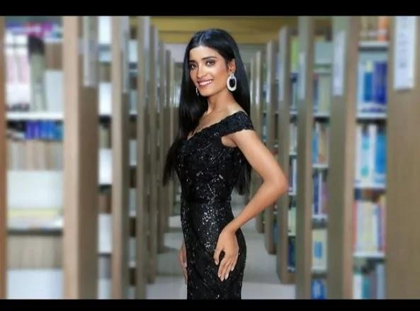 Manya Singh Biography (Miss India)
