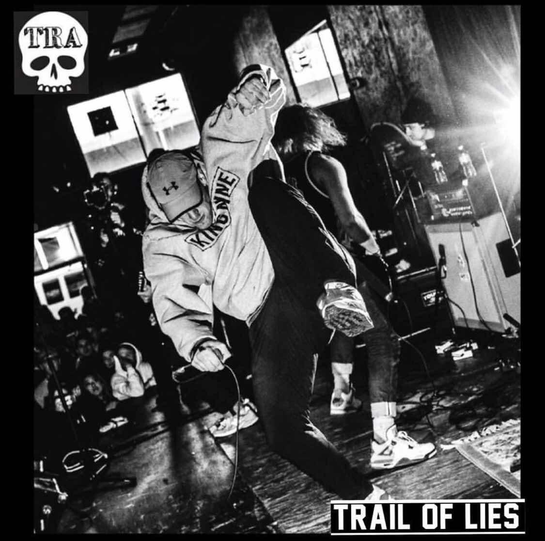 BOTM - June - Trail Of Lies