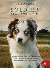 Livro Soldier