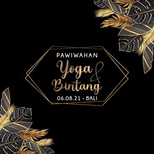 06082021 PAWIWAHAN YOGA & BINTANG - BALI