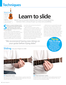 Guitar for Beginners Revised Edition- screenshot thumbnail