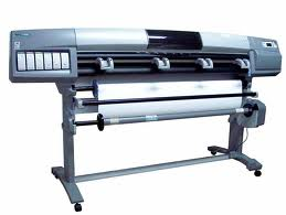 Traceur HP Designjet 5000, 5000PS series