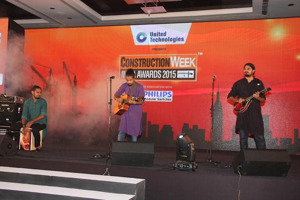 Construction Week India Awards 2015 - Sahara Star 12