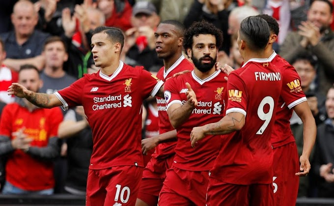 Video: Liverpool 1 – 1 Burnley [Premier League] Highlights 2017/18