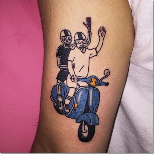 Tatuajes De Amistad Lindas E Inspiradoras Tatuajes247