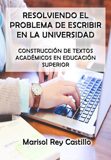 construcción de textos en la Educación Superio