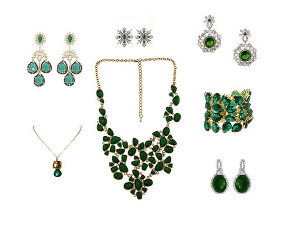 kyle richards emerald earrings. jewelry and kyle richards