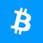 Simple Bitcoin Wallet Icon