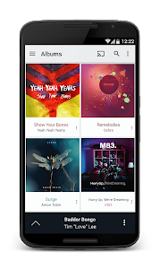 CloudPlayer™ by doubleTwist v1.1.9