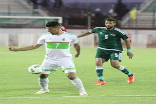 EN U-23 L'Algérie renoue avec la victoire après 221 jours de disette !