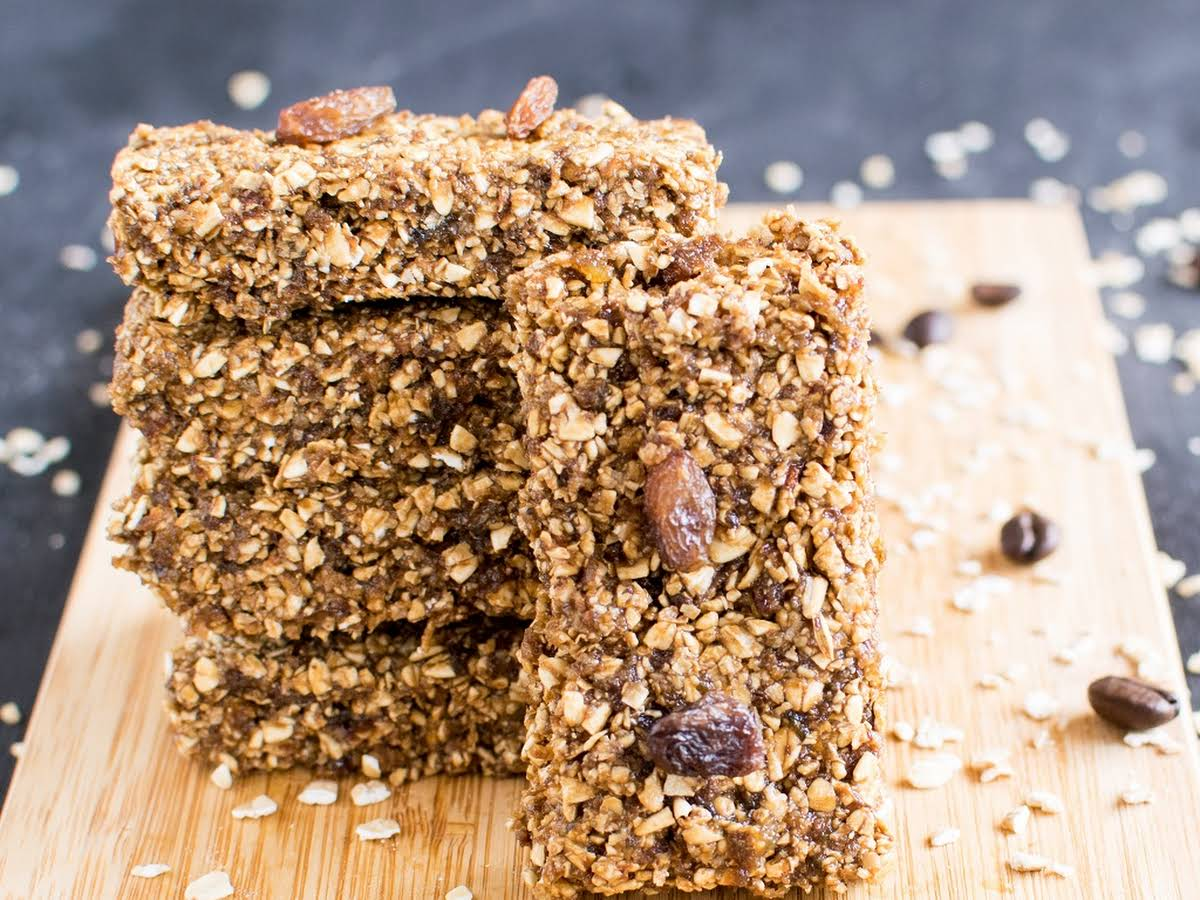 Energy Bars Without Nuts Recipes Yummly