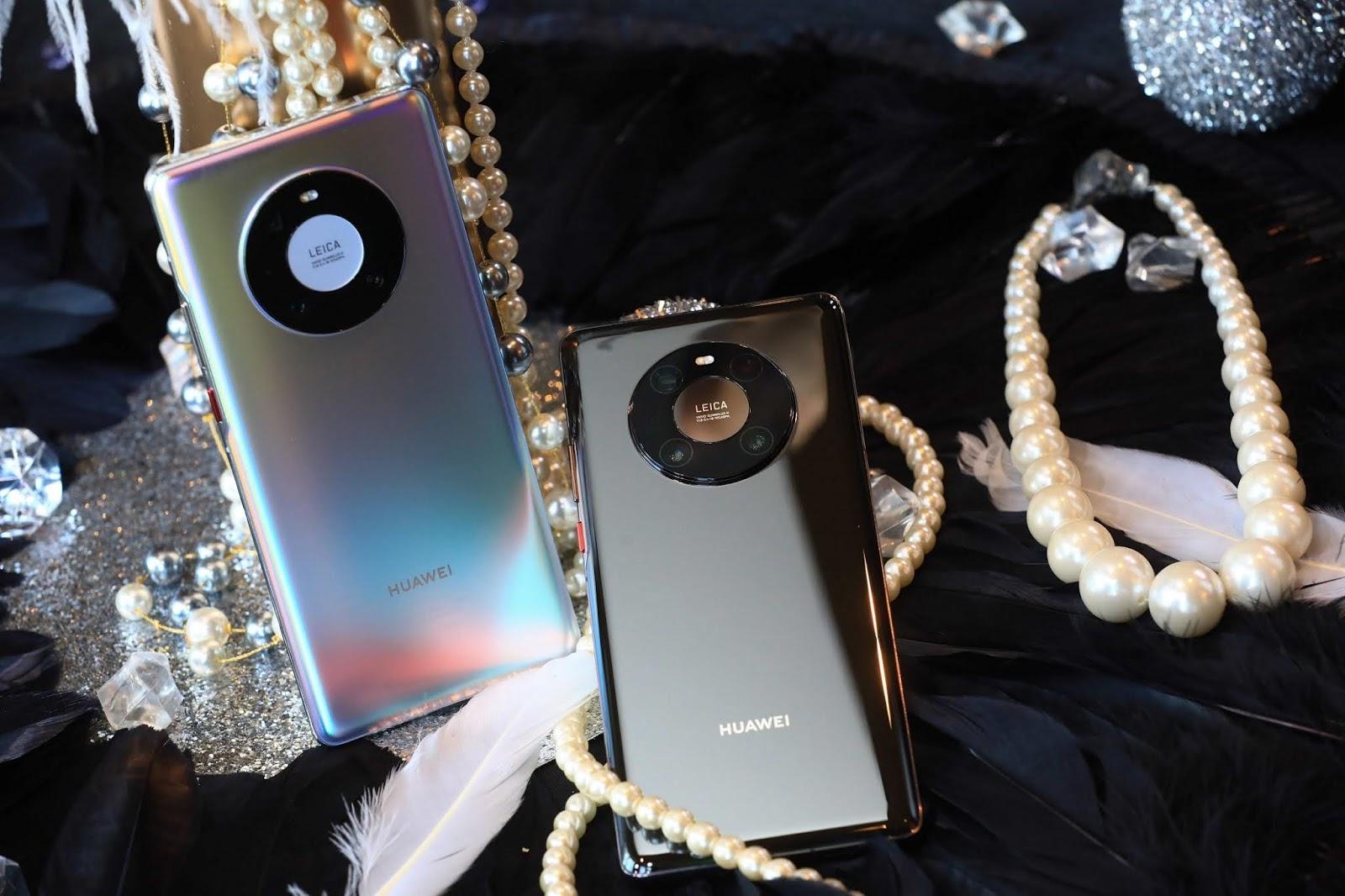 ซื้อสมาร์ทโฟนส่งท้ายปีรุ่นไหนให้ปัง ทั้งราคาและฟังก์ชั่น Huawei แนะนำสมาร์ทโฟนทุกระดับที่เหมาะเป็นของขวัญอันแสนคุ้มค่าซื้อให้ตัวเองก็หายเหนื่อย ซื้อให้คนที่เรารัก เขาก็หายเหนื่อย
