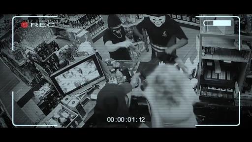 Kajun - Menace [2017 MUSIC VIDEO]